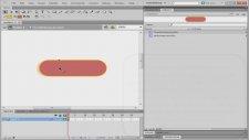 Adobe Flash CS5 ile Animasyonlu Buton Yapımı