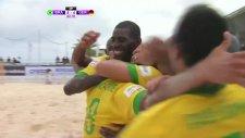 Brezilyalı Yıldızdan Asrın Golü!