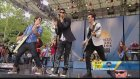 Jonas Brothers - Heart And Soul Live Good Morning America (Hd)