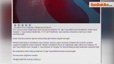 Trabzonspor, Aziz Yıldırım'ın Cezasının İnfazını İstedi