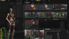 Wolfteam Envanter Videosu - Zsagopasever