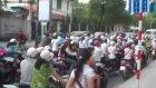 Vietnam'da Bir Yaya Geçidi!