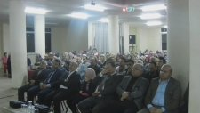 Ahmet Bulut - Perşembe Beldesi Konferansı