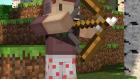 Minecraft - Tek Ok 1.bölüm