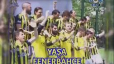 Fenerbahçeli Futbolcular Kendinden Geçti!