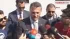 Orman: Türkiye'de Sadece Beşiktaş Kendi Stadını Yapıyor
