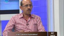 Ali Koç Diyanet- Sen Konya Şube Başkanı