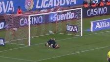 Real Madrid ile Atletico Madrid'in bu sezon oynadığı maçlar