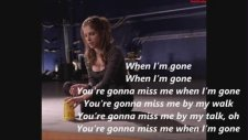 Anna Kendrick - Cups ( When I'm Gone )