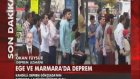 Ege Ve Marmara'da Deprem