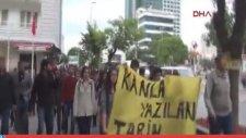 Erciyes Üniversitesi'nde Gerginlik: 48 Gözaltı