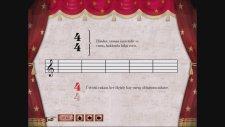 Temel Müzik Ve Nota Bilgisi Ölçü (Çizgisi) Nota Degerleri Ve İsimleri Nelerdir