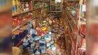 Gökçeada'da Deprem Sonrası Fotoğraf Kareleri