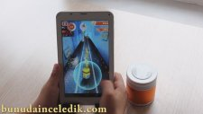 Subway Surfers,Minion Rush Gameplay on  Excon P TAB 7 Android Tablet