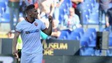 Totti bu kez abarttı! İnanılmaz falso...
