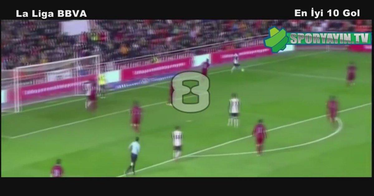 İspanya La Liga