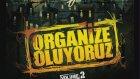 Pit10 & Sansar Salvo - Kasımpatı ( Organize Oluyoruz Vol.2) (2012)