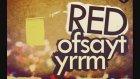 Red - Ofsayt Yrrm