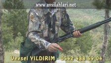 Yıldırım Av Tüfekleri - D Doxca Av Tüfekleri