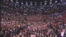 Başbakan Erdoğan'dan Köln Arena'yı Coşturan Şiir