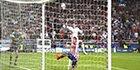 Gareth Bale Golü Attı - Real Madrid - Atletico Madrid 2-1 [24/05/2014]