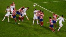 (Maç Özeti) Avrupa'nın en büyüğü Real Madrid