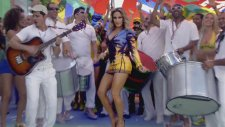 Pitbull Feat. Jennifer Lopez -  We Are One (ole Ola) 2014 Fıfa World Cup