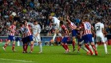 Ramos'un kafa golüyle final uzatmalara gitti