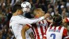 Real Madrid 4-1 Atletico de Madrid (Geniş Özet Ve Goller)