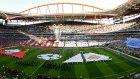 Real Madrid - Atletico Madrid Şampiyonlar Ligi Finali Açılış Seremonisi 24/05/2014