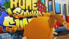 Subway Surf 2. İlk Bakış Teşvik Edici