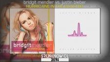Bridgit Mendler Feat. Justin Bieber - Hurricane İn The Coaster