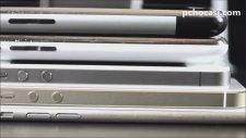 Pch - İphone 6 Vs İphone 5