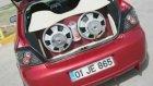 Adana Dan Modifiyeli Arabalar 1