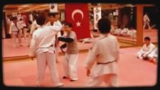 Aikido Çoklu Saldırı