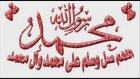 İlahi Kervanı - Muhammed Resulullah