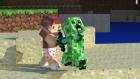 Minecraft Survivor 1. Bölüm