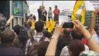Okmeydanı olayları protesto edildi - ANKARA
