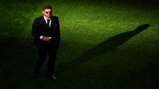 Xabi Alonso'dan çılgın gol sevinci!