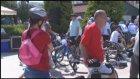 7'den 77'ye bisiklet turu - ANTALYA