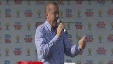 Erdoğan: 'Polis Benim İçin İddianame Hazırlamış'