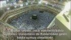 Muhammed Suresi Kabe İmamı Sudais Türkçe Altyazılı Mealli