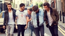 One Direction - Half A Heart