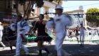 ABD'de Latin karnavalı - SAN FRANCISCO