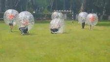 Çılgın Balon Futbolu Türkiye