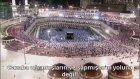 Fatiha Suresi İbrahim Jibreen Türkçe Altyazılı Mealli