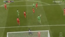 İrlanda Cumhuriyeti - Türkiye: 1-2 (Maç Özeti)