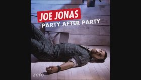 Joe Jonas - Party After Party (Audio)