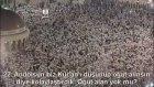 Kamer Suresi Kabe İmamı Sudais Türkçe Altyazılı Mealli