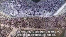 Karia Suresi İbrahim Jibreen Türkçe Altyazılı Mealli